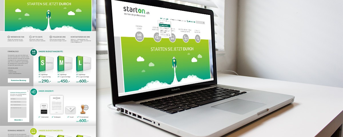 web-starton